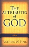 Attributes of God_Arthur W. Pink