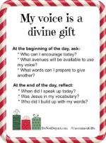 My-voice-is-a-divine-gift-DoNotDepart-UncommonGifts