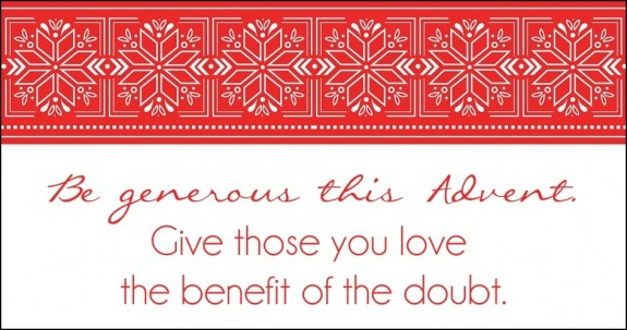 be-generous-this-advent