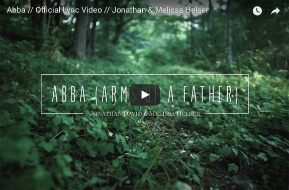 Abba_Arms-of-a-Father-video