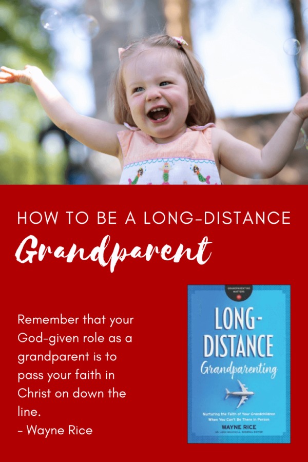 Long-Distance Grandparent